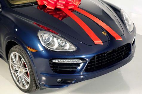 2012 Porsche Cayenne Turbo* One Owner* Burmester* 21'S* SportDesign*** | Plano, TX | Carrick's Autos in Plano, TX