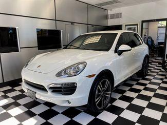 2012 Porsche Cayenne S in Pompano Beach - FL, Florida 33064
