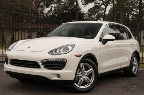2012 Porsche Cayenne S in , Texas