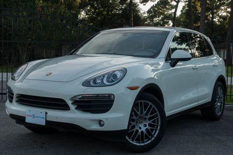 2012 Porsche Cayenne S in , Texas