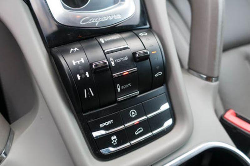 2012 Porsche Cayenne S   Texas  EURO 2 MOTORS  in , Texas