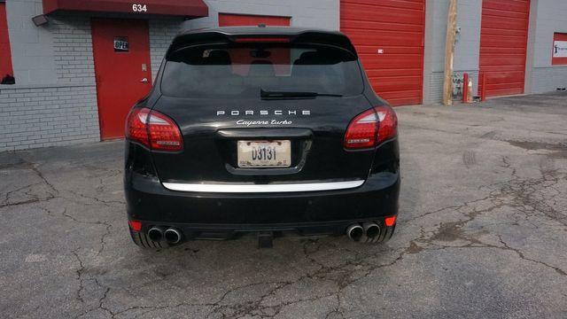 2012 Porsche Cayenne Turbo Valley Park, Missouri 59
