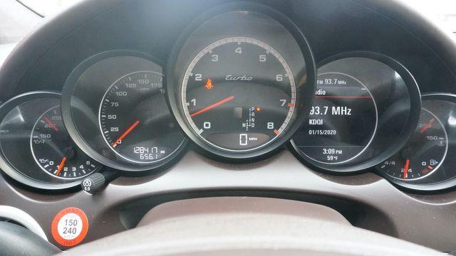 2012 Porsche Cayenne Turbo Valley Park, Missouri 26