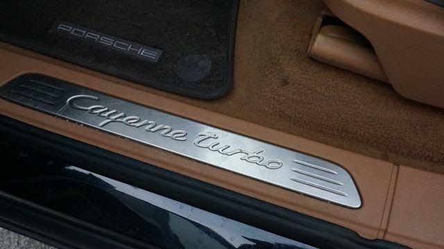 2012 Porsche Cayenne Turbo Valley Park, Missouri 44