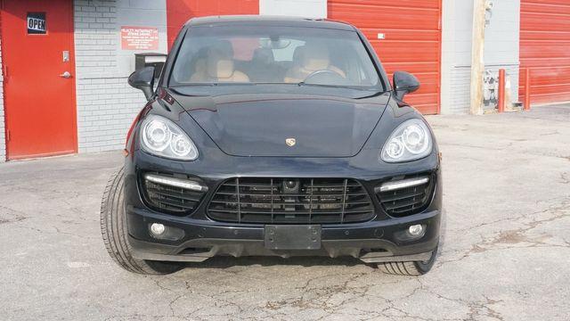 2012 Porsche Cayenne Turbo Valley Park, Missouri 58