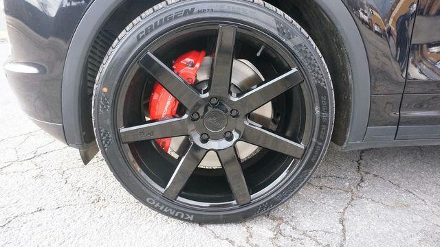2012 Porsche Cayenne Turbo Valley Park, Missouri 10