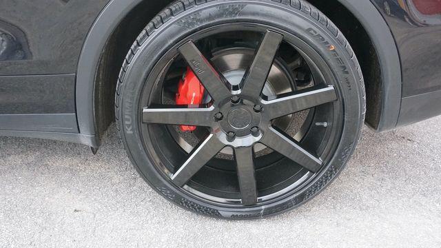 2012 Porsche Cayenne Turbo Valley Park, Missouri 13