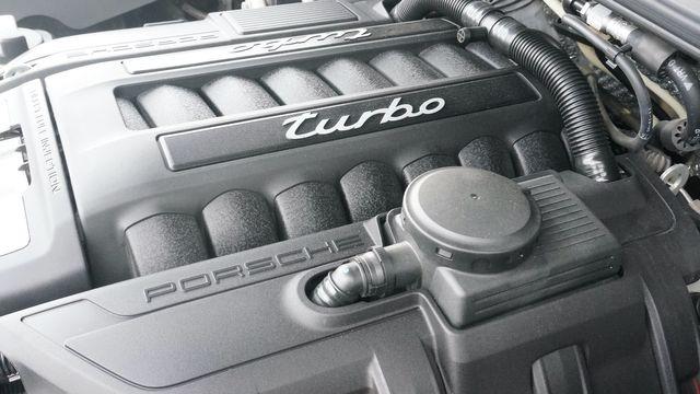 2012 Porsche Cayenne Turbo Valley Park, Missouri 55