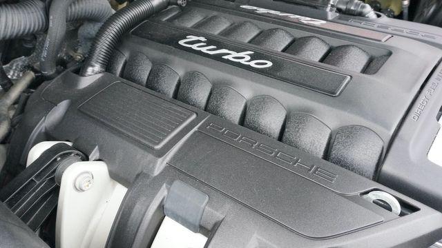 2012 Porsche Cayenne Turbo Valley Park, Missouri 56