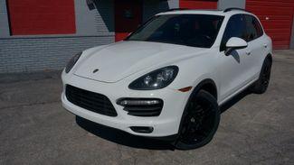 2012 Porsche Cayenne Turbo Valley Park, Missouri
