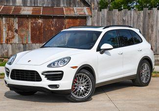 2012 Porsche Cayenne in Wylie, TX