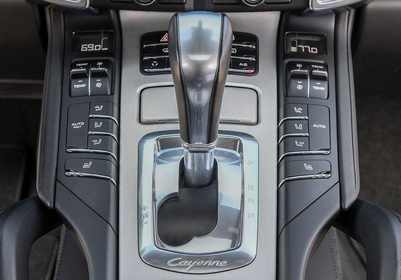 2012 Porsche Cayenne Turbo AWD  city TX  Dallas Motorsports  in Wylie, TX