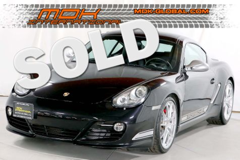 2012 Porsche Cayman R - Original MSRP $83655 - 1 of 563 MADE   in Los Angeles