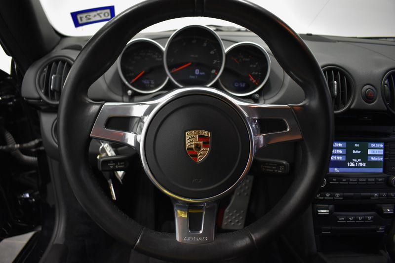 2012 Porsche Cayman R in Carrollton, TX