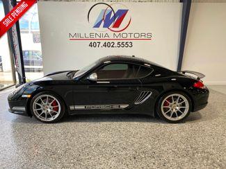 2012 Porsche Cayman R Longwood, FL