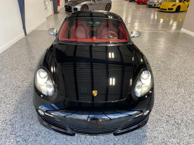 2012 Porsche Cayman R Longwood, FL 11