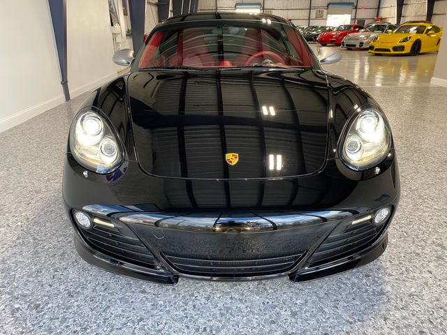 2012 Porsche Cayman R Longwood, FL 12