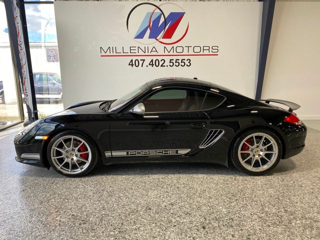 2012 Porsche Cayman R Longwood, FL 16