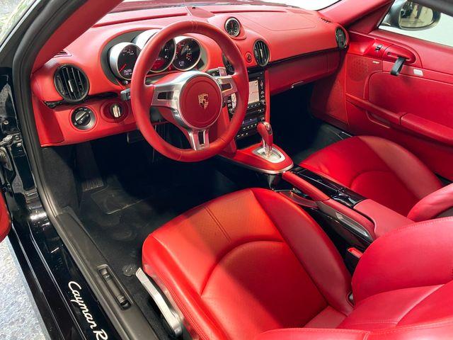 2012 Porsche Cayman R Longwood, FL 18