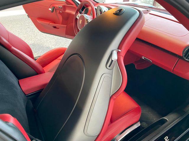 2012 Porsche Cayman R Longwood, FL 29