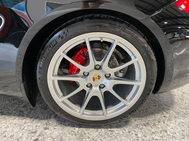 2012 Porsche Cayman R Longwood, FL 32