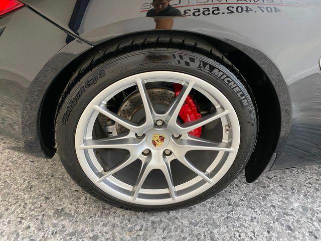 2012 Porsche Cayman R Longwood, FL 35