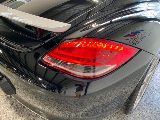 2012 Porsche Cayman R Longwood, FL 36