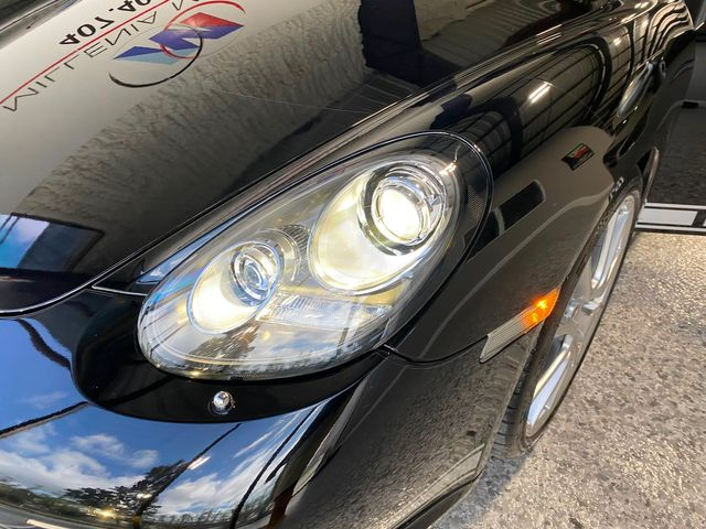 2012 Porsche Cayman R Longwood, FL 38