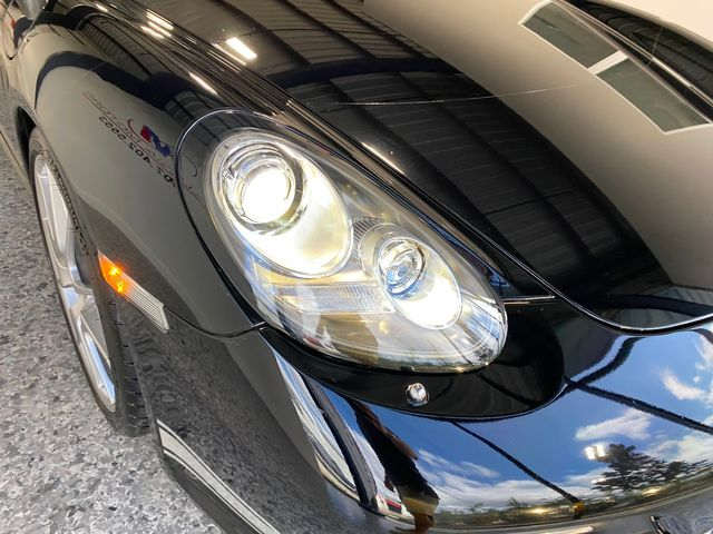 2012 Porsche Cayman R Longwood, FL 39