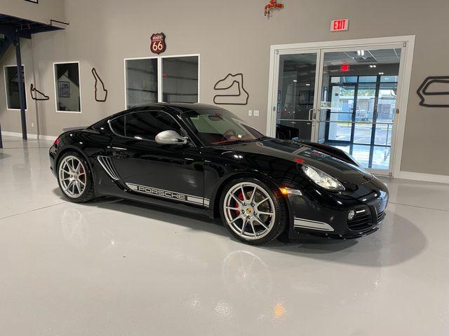 2012 Porsche Cayman R Longwood, FL 44