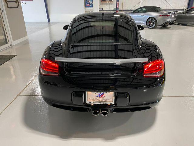 2012 Porsche Cayman R Longwood, FL 46
