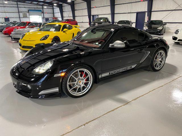 2012 Porsche Cayman R Longwood, FL 48