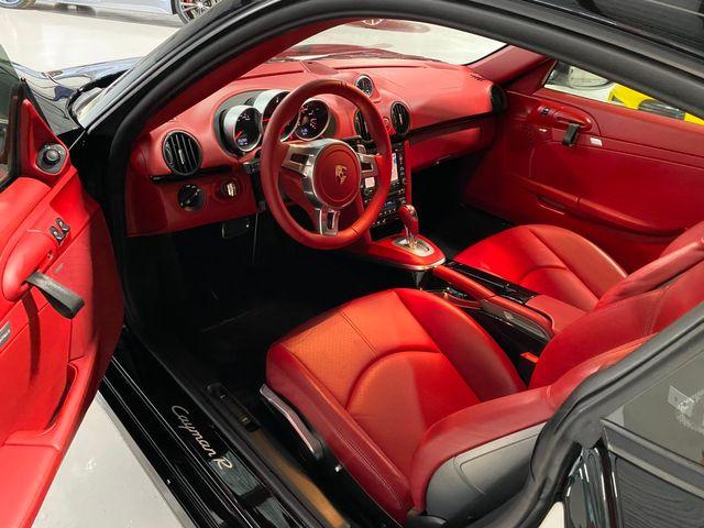 2012 Porsche Cayman R Longwood, FL 49