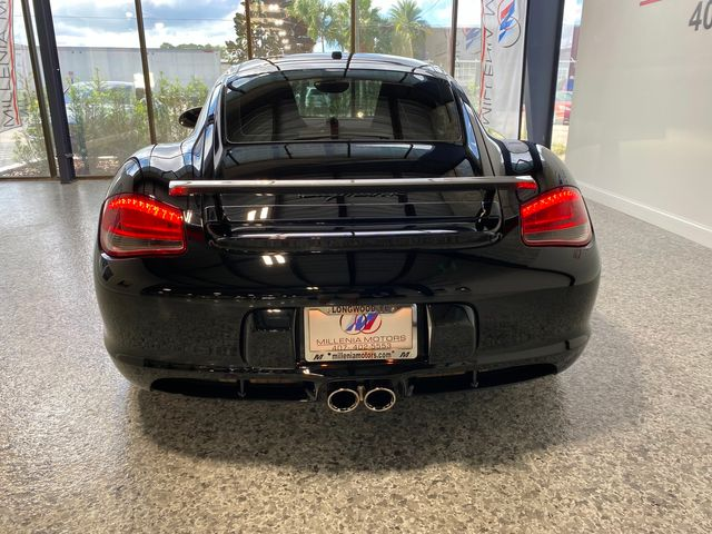 2012 Porsche Cayman R Longwood, FL 5