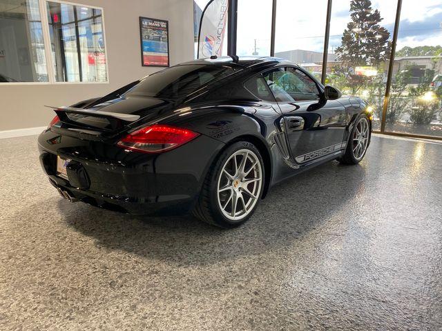 2012 Porsche Cayman R Longwood, FL 8