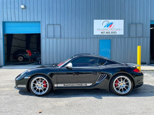 2012 Porsche Cayman R Longwood, FL 50