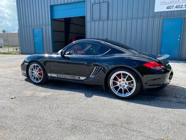 2012 Porsche Cayman R Longwood, FL 51