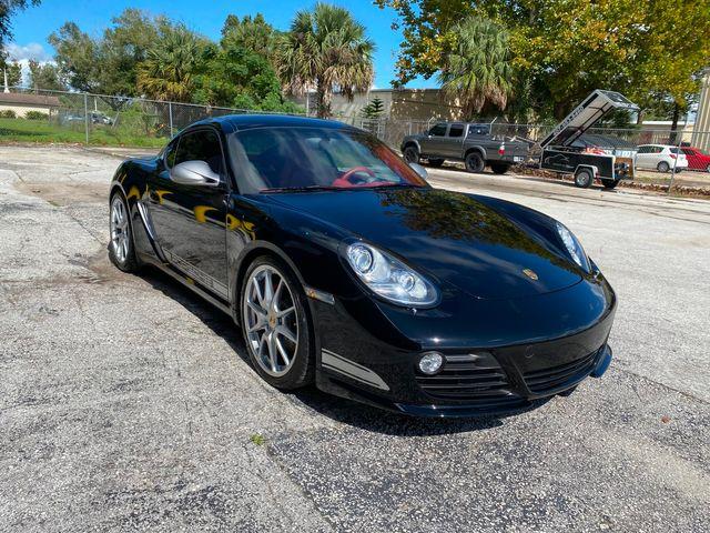 2012 Porsche Cayman R Longwood, FL 61