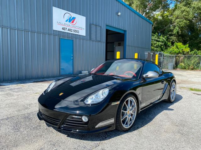 2012 Porsche Cayman R Longwood, FL 64
