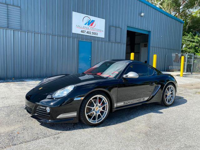 2012 Porsche Cayman R Longwood, FL 65