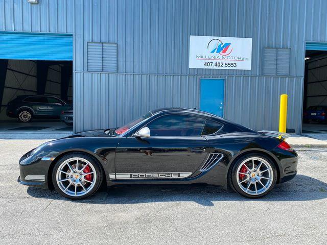 2012 Porsche Cayman R Longwood, FL 67
