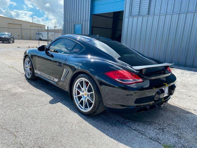2012 Porsche Cayman R Longwood, FL 52