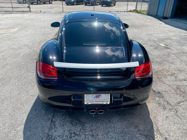 2012 Porsche Cayman R Longwood, FL 54