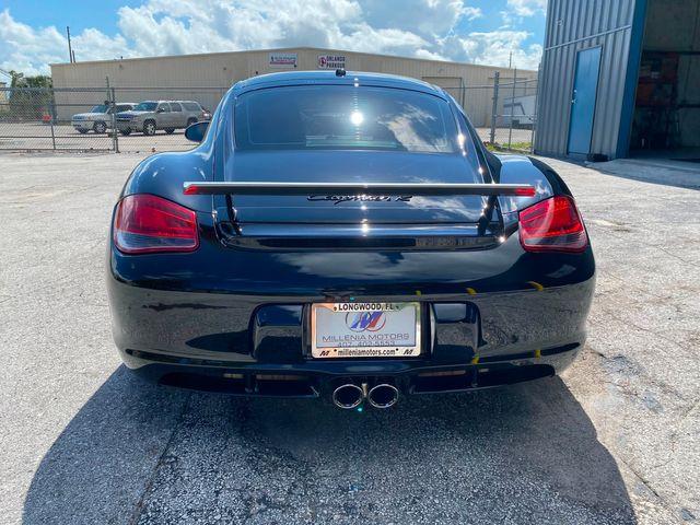 2012 Porsche Cayman R in Longwood, FL 32750