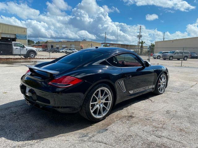 2012 Porsche Cayman R Longwood, FL 57