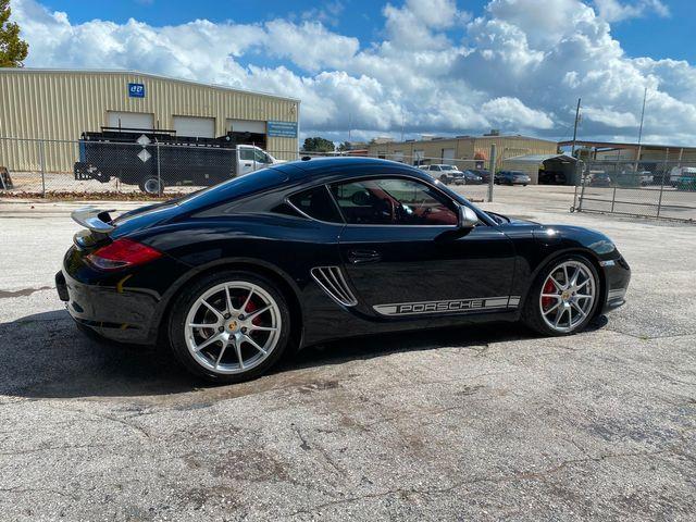 2012 Porsche Cayman R Longwood, FL 58