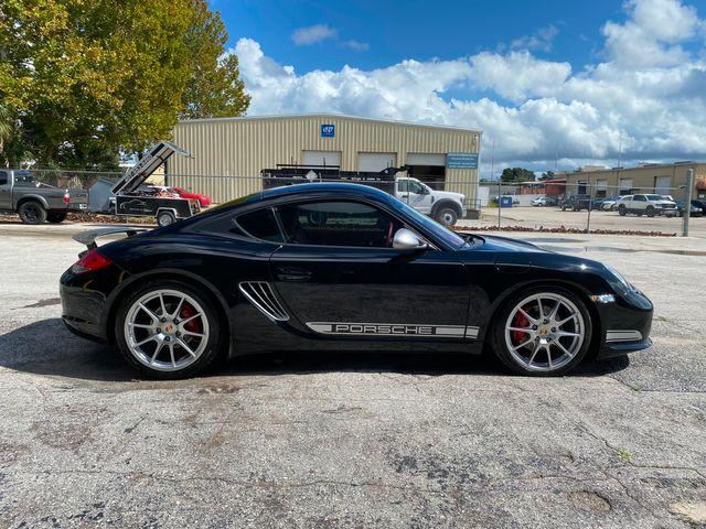 2012 Porsche Cayman R Longwood, FL 59