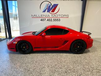 2012 Porsche Cayman S Longwood, FL