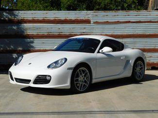 2012 Porsche Cayman in Wylie, TX