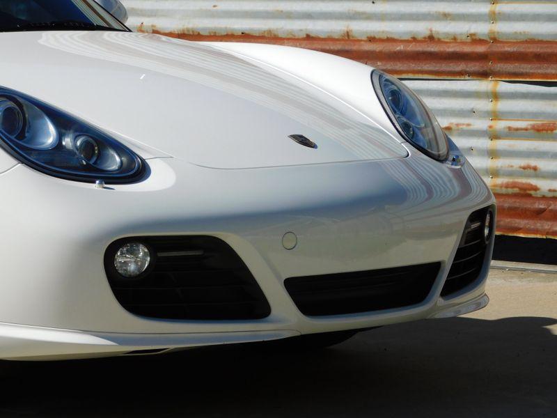 2012 Porsche Cayman   city TX  Dallas Motorsports  in Wylie, TX